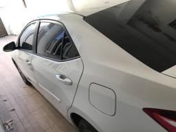 Corolla XEI 2.0 2016/17 15.000KM NOVO/UNICO DONO - 2017