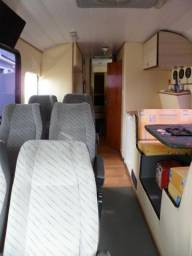 Motor Home Mercedes Benz O364