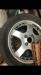 Troco duas roda aro 15