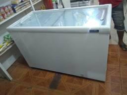Venda Freezer Horizontal - Semi Novo