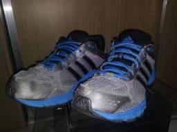 Tênis Adidas original número 40 41 cd363ad3eaa1c