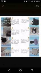 Skimmer Macro aqua AWN-80 Usado