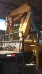 Munck de 40 ton
