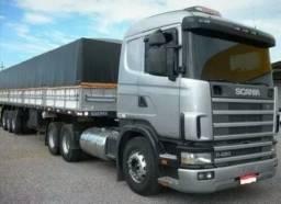 Scania 420 Parcelado - 2015