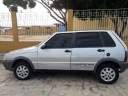 Fiat Uno Fiat Uno - Para vender logo - 2010