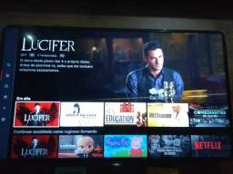 Vendo SMART TV 43 polegadas