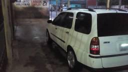 Venda de carro - 2001