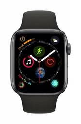 Apple Watch Series 4 Gps 44mm Space Gray *Lacrado de fabrica