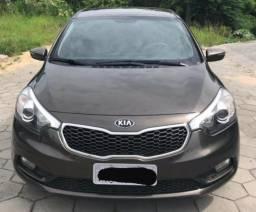 Kia Motors Cerato 2015 - 2015