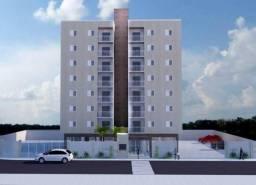 Apartamentos no Residencial Ibiza, c/ 2 ou 3 dorm, em Cosmópolis-SP. (AP0021)