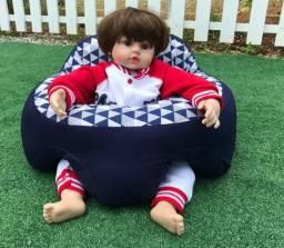 Almofada baby sit
