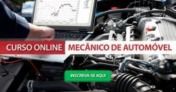 Curso Mecânico de Automóvel Completo  Academia do Mecânico