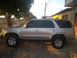 Hilux sw4 2001 - 2001