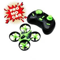Mini drone E10 super divertido