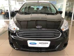 Ford Antares - 2018
