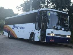 Scania busscar rodoviário - 2000