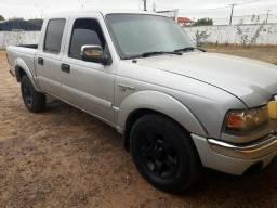 Vendo Ford Ranger 2007 XLT diesel 3.0 fone - 2007