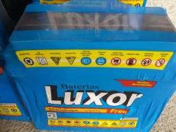 Bateria de 70 Amperes Luxor selada Hyundai Tucson com Inmetro e Garantia
