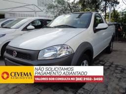 Fiat Strada Freedom CS 1.4 -okm - 2019