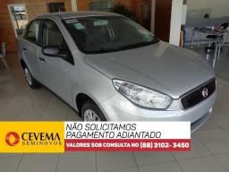 Fiat Grand Siena 1.0 - 0km - 2018