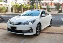 Corolla XRS 2018 Aut. Particular - Único Dono - Lindo - 2018