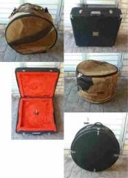 Usado, Bateria Acustica e Ferragens e bags comprar usado  Itajaí