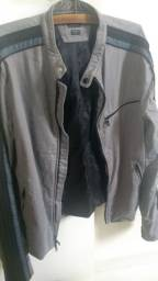 Jaqueta marca Armani Exchange original