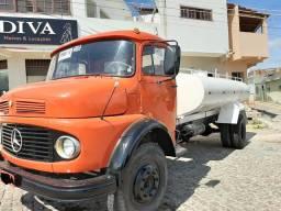 MB 1113 1978 Pipa 2011 7.500L