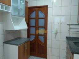 Apartamento com 2 dormitórios à venda, 55 m² por R$ 220.000,00 - Jardim São Paulo - Rio Cl
