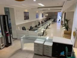 Área para alugar, com aproximadamente 200 m² por R$ 1.509/mês - Jacarecanga - Fortaleza/CE