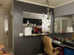 Apartamento para alugar com 2 dormitórios em Jardim santa rita, Pirassununga cod:10131864