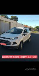 EcoSport Power SHIFT 2.0