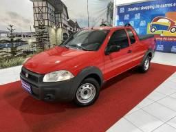 Fiat Strada CE Hard Working 1.4 2020