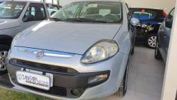 PUNTO 2012/2013 1.4 ATTRACTIVE 8V FLEX 4P MANUAL