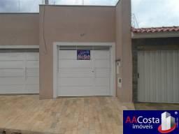 Casa para alugar com 1 dormitórios em Jardim marambaia, Franca cod:I05700