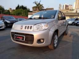 FIAT Uno Uno Vivace 1.0 (Flex) - Oferta financiamento S/ Entrada