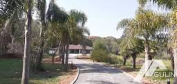 Chácara para Venda em Campo Largo, ITAQUI DE CIMA, 4 dormitórios, 1 suíte, 3 banheiros, 3
