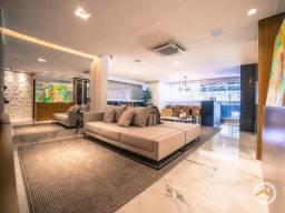 Apartamento à venda com 3 dormitórios em Jardim américa, Goiânia cod:3836