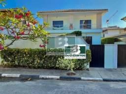 Casa em Condomínio para Venda em Lauro de Freitas, Jockey Club, 4 dormitórios, 4 suítes, 5