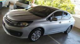 CITROEN C4 LOUNGE LIVE THP 173 FLEX AUT 18/19 BUSINESS