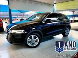 Audi Q3 1.4 TFSI AMBIENTE S TRONIC 4P
