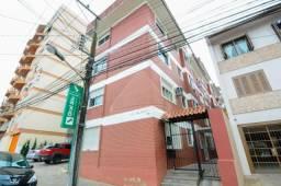 Apartamento à venda com 1 dormitórios em Centro, Passo fundo cod:16552
