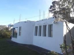 Casa de condomínio para alugar com 2 dormitórios em Paragem do tripuí, Amarantina cod:5586