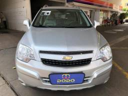 Chevrolet captiva 2010 2.4 sfi ecotec fwd 16v gasolina 4p automÁtico