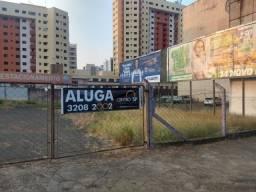 Terreno para alugar, 355 m² ao lado do Bauru Shopping - Jardim Infante Dom Henrique - Baur