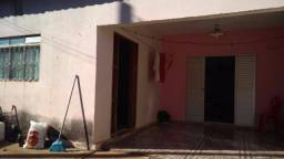 Casa à venda com 2 dormitórios em Jardim paulista, Araraquara cod:CA0075_ELIANA