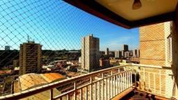 Apartamento com 3 dormitórios à venda, 102 m² por R$ 459.000,00 - Santa Cruz do José Jacqu