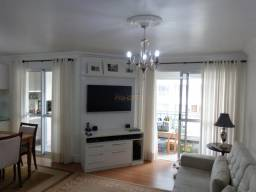 Apartamento à venda com 3 dormitórios em Campo comprido, Curitiba cod:AP0573_IMPR