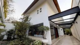 Casa à venda com 5 dormitórios em Planalto paulista, São paulo cod:SO0616_SALES
