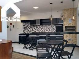 Casa de condomínio à venda com 4 dormitórios cod:CA0077_HSE